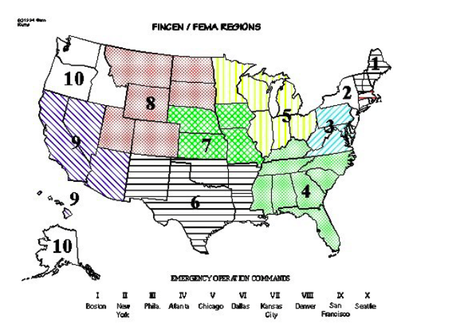 central,south California; south-west,south- east,north Wyoming; north,north-west,south-west Nebraska; north Texas; south-east Missouri;